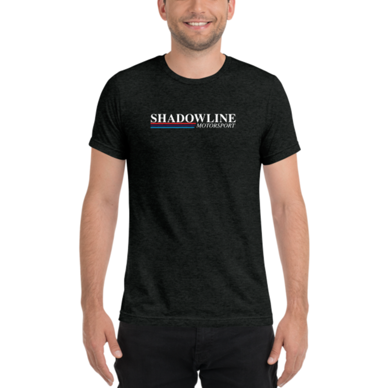 Shadowline Motorsport Short Sleeve Tee